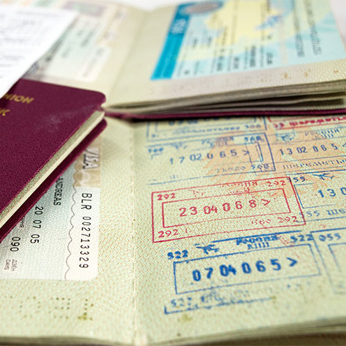 Est-il possible d'obtenir une prolongation de visa Schengen ?